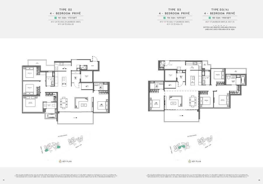 seaside_residences_prive_type_4br_D2