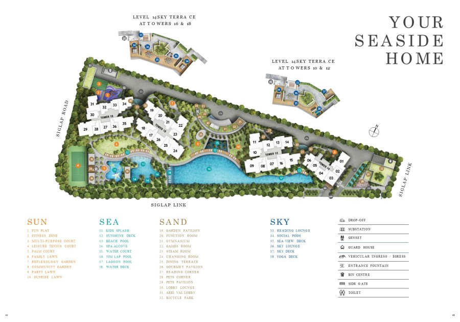 seaside_residences_siteplan
