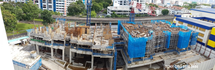 tre-residences-progress-030317